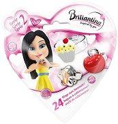 Кутийка с пръстен - Серия 2 - кукла