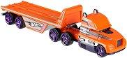 """Камион - Hitch N'haul - Играчка от серията """"Hot Wheels: Track Stars"""" -"""