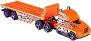 """Камион - Hitch N'haul - Играчка от серията """"Hot Wheels"""" - играчка"""