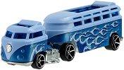 """Custom Volkswagen Hauler - Играчка от серията """"Hot Wheels: Track Stars"""" -"""