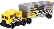 """Камион - Mr. Big - Играчка от серията """"Hot Wheels: Track Stars"""" -"""