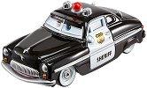 """Шериф - Детска играчка от серията """"Колите"""" -"""