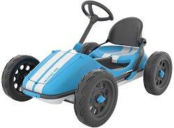Картинг с педали - Monzi RS - играчка