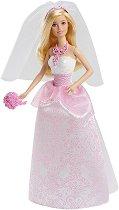"""Барби - Булка - Кукла от серията """"Barbie"""" - играчка"""