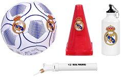 Тренировъчен комплект - ФК Реал Мадрид -