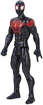 """Майлс Моралес - Екшън фигура от серията """"Spider-Man"""" - играчка"""