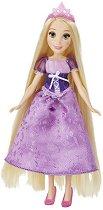 """Рапунцел - Комплект с аксесоари за коса от серията """"Принцесите на Дисни"""" - детски аксесоар"""