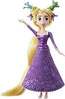 """Рапунцел - Прически - Кукла с аксесоари от серията """"Принцесите на Дисни"""" -"""