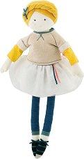 """Парцалена кукла - Mademoiselle Eglantine - От серията """"Les Parisiennes"""" -"""