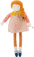 "Парцалена кукла - Mademoiselle Colette - От серията ""Les Parisiennes"" -"