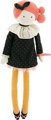 "Парцалена кукла - Madame Constance - От серията ""Les Parisiennes"" - кукла"