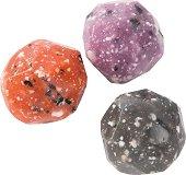 """Скачащи скъпоценни камъни - Детски комплект за игра от серията """"Les Petites"""" - играчка"""