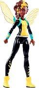 """Пчелата - Екшън фигура от серията """"DC Super Hero Girls"""" - кукла"""