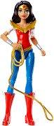 """Жената Чудо - Екшън фигура с аксесоари от серията """"DC Super Hero Girls"""" -"""