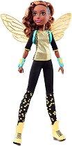 """Пчелата - Кукла от серията """"DC Super Hero Girls"""" -"""