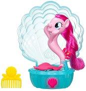"""Пинки Пай в музикална мида - Комплект за игра с аксесоар от серията """"My Little Pony"""" - играчка"""