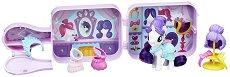 """Бутикът на Чаровница - Комплект за игра с аксесоари от серията """"My Little Pony"""" - играчка"""