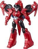 """Windblade - Turbine Thrash - Трансформираща се играчка от серията """"Transformers: Cyberverse"""" - фигура"""