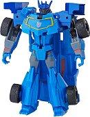 """Soundwave - Трансформираща се играчка от серията """"Transformers: Cyberverse"""" -"""