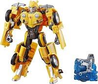 """Bumblebee - Трансформираща се играчка от серията """"Transformers: Bumblebee"""" -"""