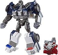 """Barricade - Трансформираща се играчка от серията """"Transformers: Bumblebee"""" -"""