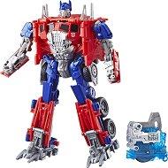 """Optimus Prime - Трансформираща се играчка от серията """"Transformers: Bumblebee"""" -"""
