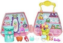"""Бутикът на Срамежливка - Комплект за игра с аксесоари от серията """"My Little Pony"""" -"""