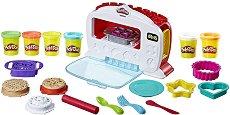 """Вълшебна кухня - Комплект за моделиране от серията """"Kitchen"""" -"""