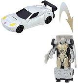 """Cogman - Трансформираща се играчка от серията """"Transformers"""" -"""