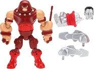 """Булдозера - Сглобяема фигура от серията """"Super Hero Mashers"""" -"""