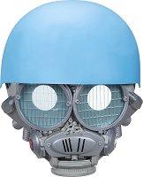 """Autobot Sqweeks - Детска маска със звуков ефект от серията """"Transformers: Bumblebee"""" - играчка"""