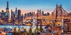 Добър вечер Ню Йорк - пъзел
