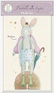 """Облечи зайчето - Творчески комплект от серията """"Il Etait Une Fois"""" -"""