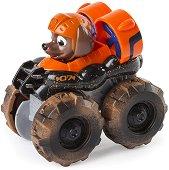"""Зума - Детска играчка от серията """"Пес патрул"""" - играчка"""