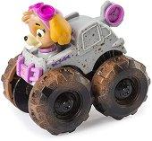 """Скай - Детска играчка от серията """"Пес патрул"""" -"""