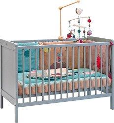 Детско легло - La Chambre -