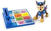 """Чейс прави салто - Детска играчка от серията """"Пес патрул"""" - фигура"""