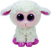 """Овца - Twinkle - Плюшена играчка от серията """"Beanie Boos"""" -"""