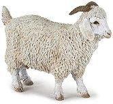 """Ангорска коза - Фигура от серията """"Животните във фермата"""" - фигура"""