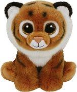 """Тигър - Tiggs - Плюшена играчка от серията """"Beanie Babies"""" -"""