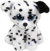 """Куче далматинец - Catcher - Плюшена играчка от серията """"Beanie Babies"""" -"""