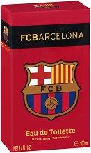 FC Barcelona EDT - Мъжки парфюм - детски аксесоар