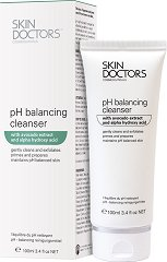 Skin Doctors pH Balancing Cleanser - Балансиращ гел за почистване на лице - балсам