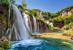 Водопади - пъзел