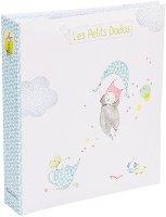 """Фотоалбум - Малки приятели - От серията """"Les Petits Dodos"""" -"""