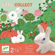 Little Collect - Детска състезателна игра -