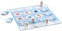Snow snow - Детска колективна игра -