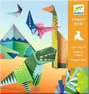 Оригами - Динозаври - продукт