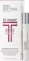 Skin Doctors Zit Zapper - Коригиращ стик за несъвършенства по лицето -