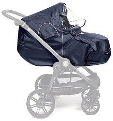 """Покривало за кош за новородено или лятна седалка - Аксесоар за детска количка на """"Teutonia"""" -"""